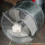 換気扇の養鶏場のニワトリ小屋の換気の冷却ファン
