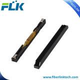 FTTX FTTX im Freien Faser-mechanische Innenoptikfilmklebepresse für Transceiverkabel