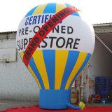 Vendita calda dell'aerostato a terra gigante della bandiera americana negli S.U.A. per l'evento