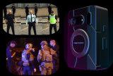 Миниым портативным камера полиций WiFi GPS ночного видения несенная телом для правоохрания