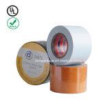 Freie Beispielstarker Kleber Belüftung-wasserdichtes gedrucktes Rohr, das Leitung-Band einwickelt