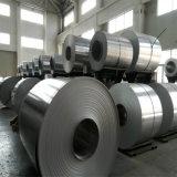 Pulido de aleación de aluminio 6061 T6 bobina para el moldeo de electrónica