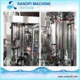 Máquina de rellenar del agua embotellada grande de la botella de Full Auto/equipo