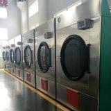 Equipo de lavadero industrial (equipo de lavadero comercial completo del ironer del secador del extractor de la arandela)