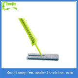 Umweltfreundlicher flacher Reinigungs-Doppelt-Seiten-Mopp