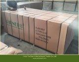 Certificat de l'EPA MDF brut de qualité supérieure