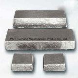 Praseodymiumのアルミ合金Alpr10 20のアルミニウム希土類中間物の合金