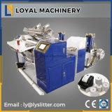 Los pequeños POS Fax Papel térmico de cajero automático Máquina de Corte y rebobinado