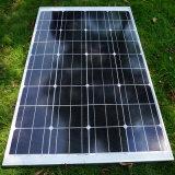 хорошая солнечная поли 120W/Mono кристаллическая панель солнечных батарей кремния