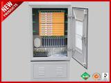 OST SMC 576 Tipo de cuadro básico de la cruz de fibra óptica de divisor de Gabinete de la red