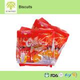 Buena mañana galletas África Guinea en el mercado de la fábrica de China