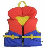 Спасательные жилеты спортов воды модные персонализированные плавая