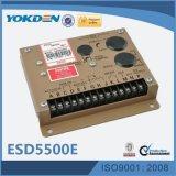 L'EDD5500e unité de contrôleur Le contrôleur de vitesse