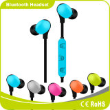 Sport dynamique de l'exécution des écouteurs Bluetooth sans fil