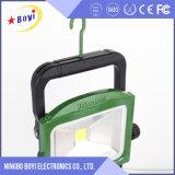 Luz 48W, luz del trabajo del LED del trabajo de la MAZORCA