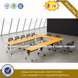 Sitio de trabajo de madera de la partición de la oficina de los asientos del escritorio de oficina 4 (UL-NM078)