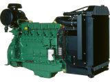 Open Diesel van het Type 120kw 150kVA Volvo Generator