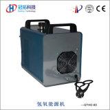 携帯用Hhoのガスの技術のマイクロ磨く機械