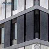 Außenaluminium-Laser-Schnitt-Bildschirm-Fassade-Panel