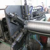 Conduit flexible métallique de couplage faisant la machine