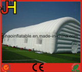 Tenda gonfiabile bianca gigante della tenda foranea da vendere