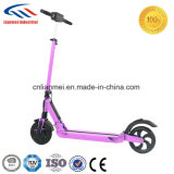 Nouveau design Wellsmove poids léger de transport personnel Scooter électrique pliant du véhicule