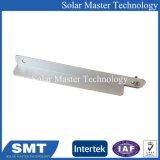 Guida di alluminio per il montaggio solare della parentesi solare