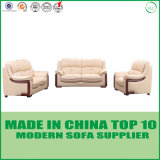 Sofá moderno da sala de visitas da mobília Home de 1+2+3 europeus