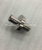 La precisión que trabaja a máquina estampando la herramienta parte el grabado de torneado que muele de pulido del CNC Wedm