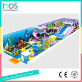 Оборудование спортивной площадки спортивной площадки детей для сбывания с стандартом Ce