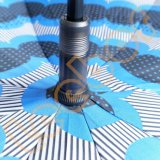 مفتاح جديدة النقطة إيجابيّة - عكسيّة [ك] مقبض مظلة صامد للريح إلى أسفل
