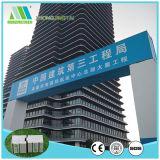 Resistente al agua Zjt EPS de ahorro de energía de paneles sándwich/placa de cemento para el Hotel