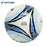 De beste Kwaliteit past de Officiële Bal van het Voetbal van de Gelijke aan