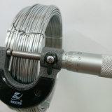 Rebar galvanisé respectueux de l'environnement et durable attachant le fil