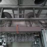 Equipamento de lavagem automática através da Unidade Carwash