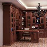 食料貯蔵室のキャビネットが付いている贅沢な研究室の家具のキャビネット