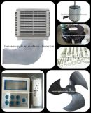 Roof/Wall/Window/Duct Mounted Air conditioning Industrial Evaporative Air Cooler