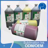 Dx4/Dx5 Printhead를 위한 이탈리아 J-Teck 염료 승화 잉크