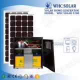 1000W de draagbare ZonneLevering van de Macht van de Generator voor Huis en Openlucht