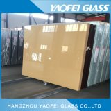 家具のためのカラーによって塗られる装飾的なガラス
