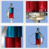 precio de Ganerator de la turbina de viento de 100W 12V/24V Vawt