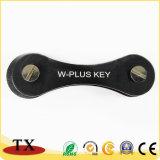 Цепь дешевого выдвиженческого металла алюминиевые ключевая и устроитель ключа