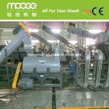 PC PS escamas de plástico ABS de HDPE secador centrífugo de la máquina de deshidratación