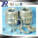 stagnola dell'acciaio inossidabile di spessore SUS304 di 0.01-0.03mm per le coperture accumulatore per di automobile