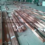 C92200/C93800/Cw450K /52900/C51900の銅合金の銅/タングステン/ベリリウムの銅/錫の青銅/アルミニウム/銅/鉛の黄銅の青銅