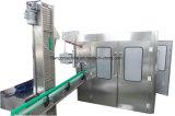 Automatisches gekohltes Sodawasser-Getränkeflüssige Flaschen-Einfüllstutzen-Verpackungsmaschine