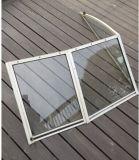 Лобовое стекло шлюпки скорости поликарбоната Lexan