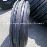 Neumático agrícola delantero de la granja (750-16) para el alimentador