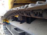 Usadas Komatsu PC220-6 Komatsu excavadora excavadora de cadenas para la construcción de 22 ton.