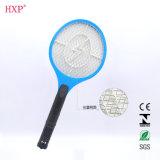 Swatter barato del mosquito del palo eléctrico del mosquito para la raqueta recargable